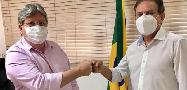 Deputado Tião Gomes agradece ao governador anúncio de investimentos de quase R$ 70 milhões na região do Brejo da Paraíba