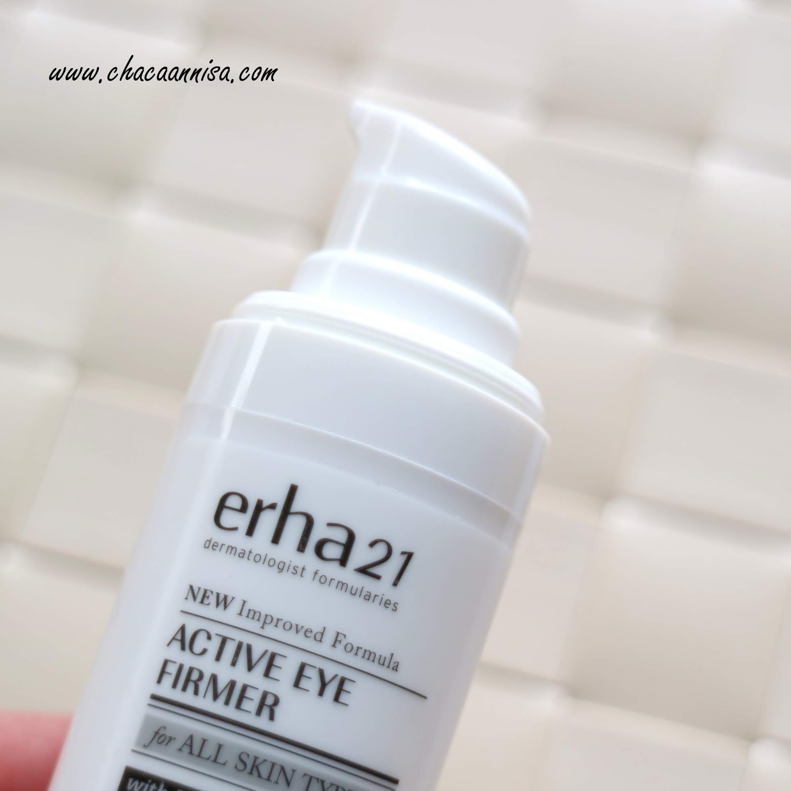 Skin Care Untuk Kulit Comination To Oily Erha