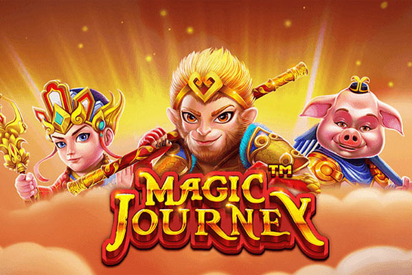 Main Gratis Slot Demo Magic Journey (Pragmatic Play)