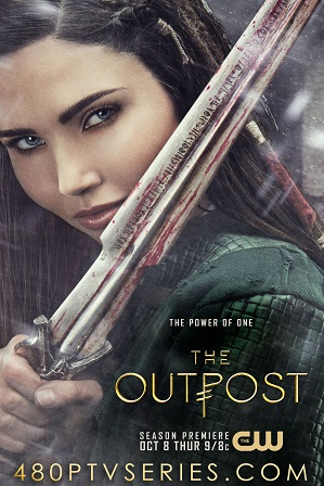 The Outpost Season 3 Download All Episodes 480p 720p HEVC [ Episode 13 ADDED ]