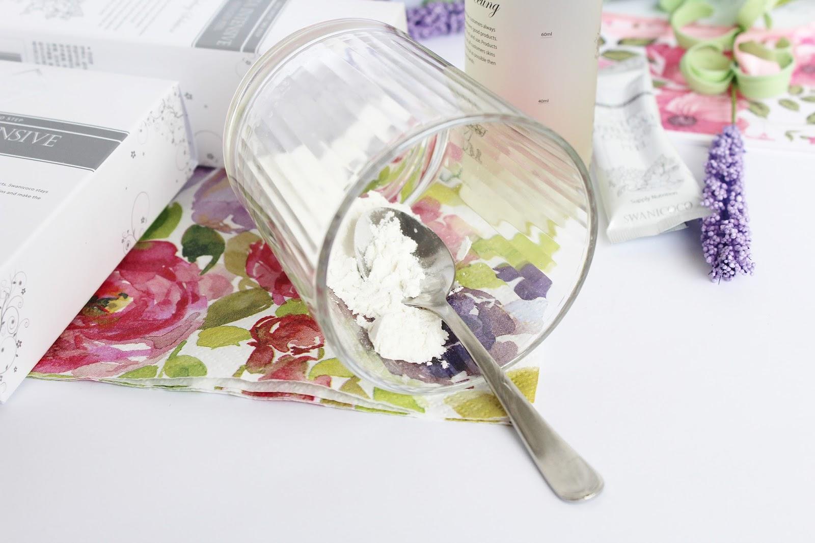Swanicoco, Vita Intensive Oxygen Peel Whitening Peeling