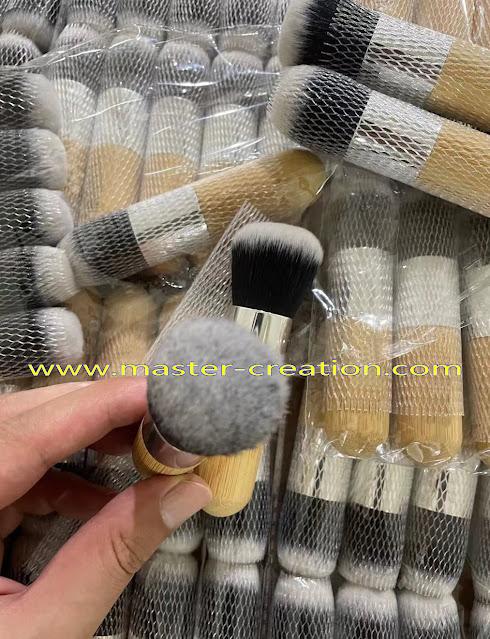 custom logo brushes