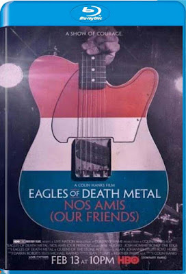 Eagles Of Death Metal Nos Amis (Our Friends)