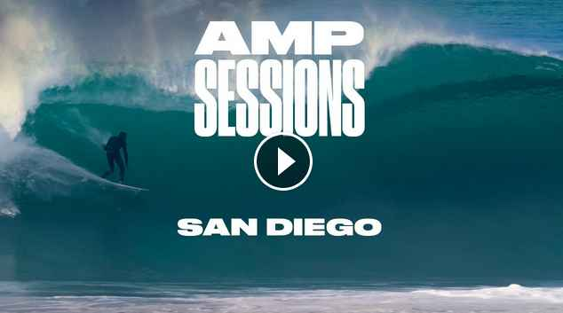 Proof of San Diego s Epic Run of Swell Amp Sessions January 2019 SURFER