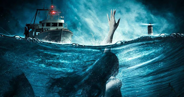 Mermaid Down review