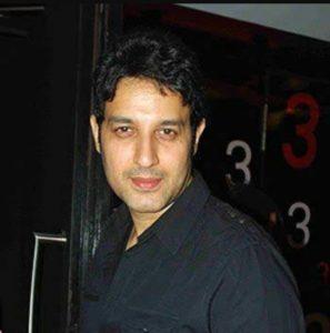 Khalid Sidduqui (Dr. Khrisna Ashok Raheja) Serial Gopi