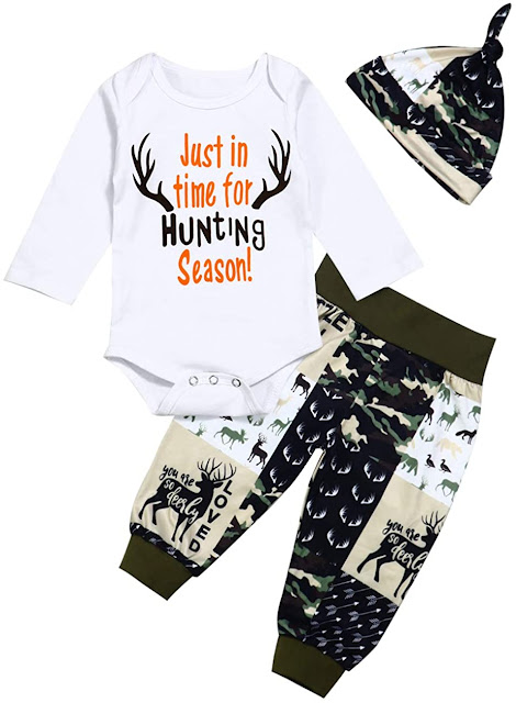 Best Newborn Baby Clothes and Gifts