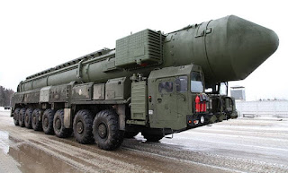Traktat Pelarangan Senjata Nuklir