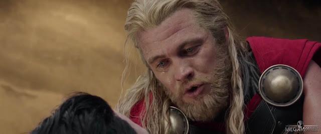 Thor Ragnarok imagenes hd