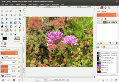 GIMP Terbaru