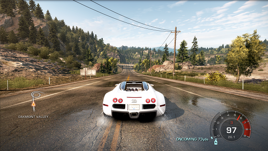 Need for Speed: Hot Pursuit PC Game