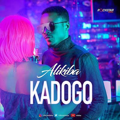 AUDIO: Alikiba (Ali Kiba) - Kadogo :Download Mp3 (New Song)