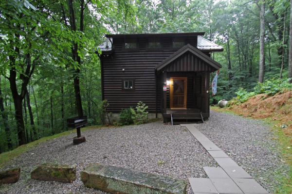 Best Cabin Decor Blog Cute With Inside Pics