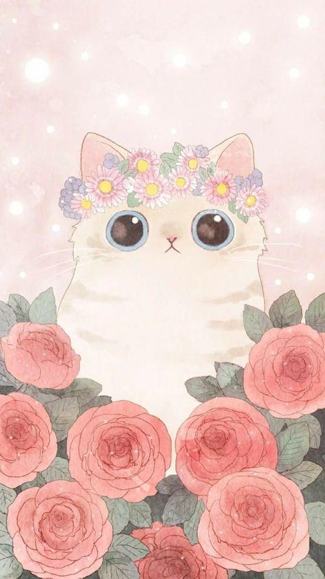 Ảnh mèo đẹp nhất