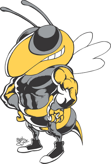 image: Bee Clipart2