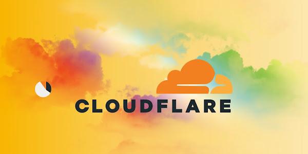Cara Meningkatkan Performa Blog dengan Konfigurasi DNS Cloudflare