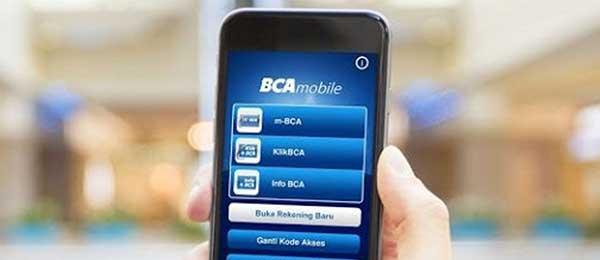 Buka Rekening di BCA Mobile Bayar/Gratis?