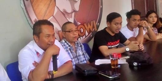15,7 Juta Keluarga Pengusaha Mebel Siap Menangkan Jokowi-Ma'ruf