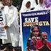 Gelombang Aksi Rohingya di Kalimantan Tengah