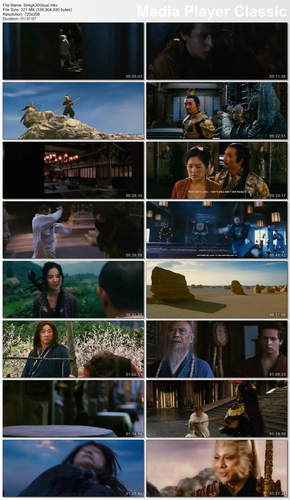 the forbidden kingdom full movie download in hindi