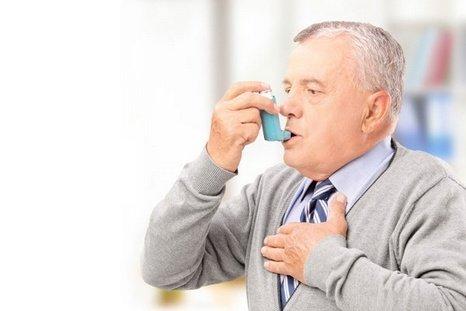 Asma merupakan penyakit pada kanal pernapasan yang bisa berlangsung dalam jangka panjan Tumbuhan Berkhasiat  Pengobatan Asma Secara Medis & Alami (Anjuran & Pantangan Asma)