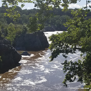 A Great Falls C&O Canal PhotoJournal on Homeschool Coffee Break @ kympossibleblog.blogspot.com