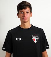 """Rafael """"Magrão"""""""