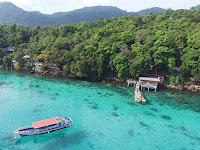5 Tempat Wisata Di Indonesia Yang Sangat Indah Dan Terkenal