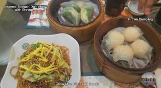 Tim Wo Han Dumplings