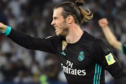 Cuplikan Gol Al Jazira vs Real Madrid 1-2