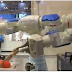 【VOA】ロボットはレストランで働く準備ができている