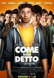 Tell no one, 2012