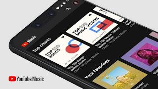 Ứng dụng YouTube Music ra mắt cho Đồng hồ thông minh Wear OS cũ