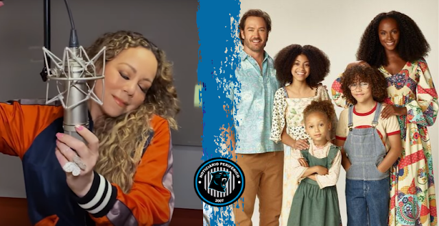 In The Mix | Mariah Carey lança single da série Mixed-Ish, um spin-off de Black-Ish