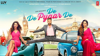 De De Pyaar De (2019) Subtitle Indonesia Full Movie