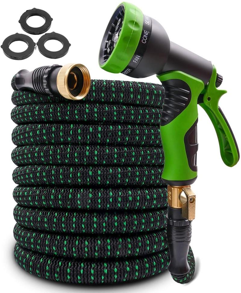 50% OFF 100ft garden hose