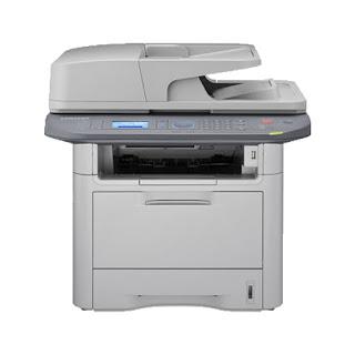 Samsung SCX-4835 Laser Multifunction Printer