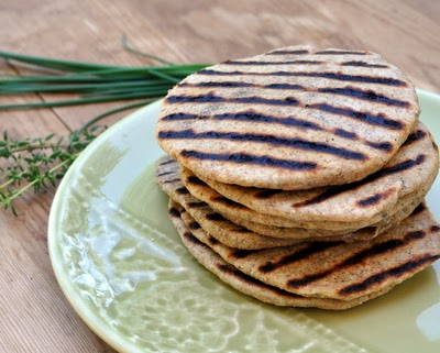 How to make Grilled Flatbread from scratch, step-by-step photos and instructions.