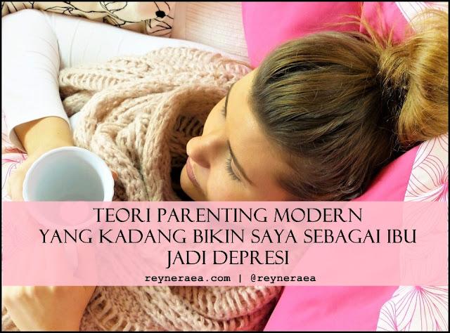 Teori parenting modern