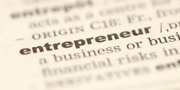 Entrepreneur, Entrepreneurship, Intrapreneurship dan entrepreneurial