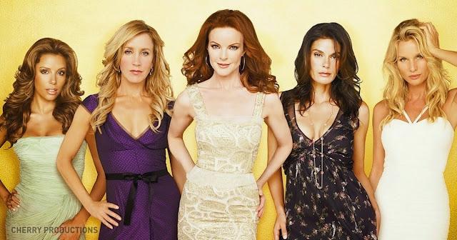 7 séries que toda mulher deveria assistir
