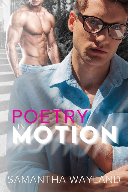 Poerty in motion | Samantha Wayland