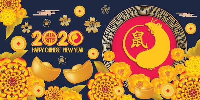 Chinese New Year 2020 Images