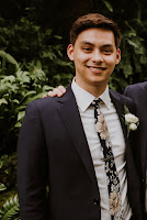 Headshot of Samuel Lee