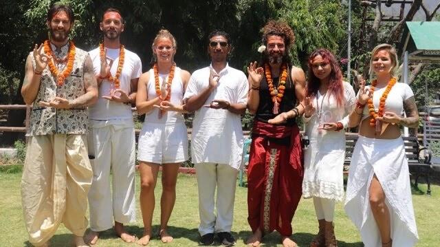 Yoga Vidya Mandiram Rishikesh