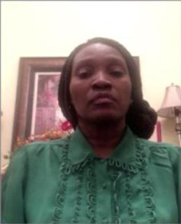 Ahmaud Arbery mom,mother,