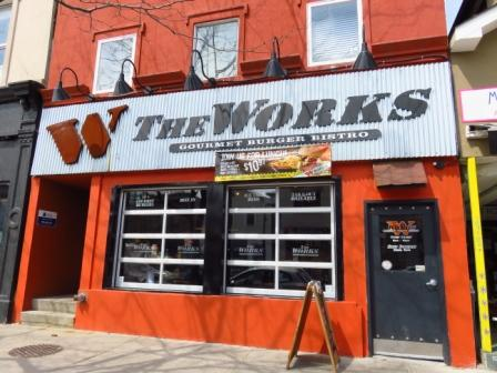 The Works Oakville >> Teena In Toronto The Works Oakville On