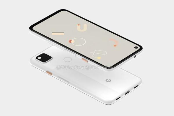 معلومات جديدة عن هاتف جوجل Google Pixel 4a
