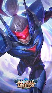 Saber Wandering Sword Rework Heroes Assassin of Skins