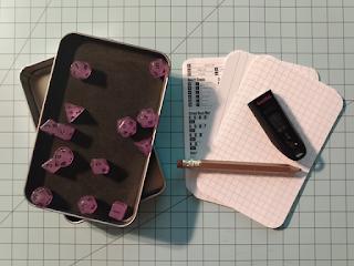 Christopher's Travel Game Kit (PC kit)